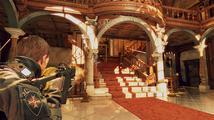 Vyšla multiplayerová střílečka Umbrella Corps ze světa Resident Evil