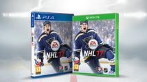 Tváří letošního ročníku NHL 17 bude útočník St. Louis Vladimir Tarasenko