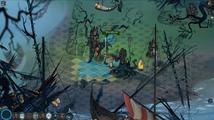 The Banner Saga 2 - Survival Mode
