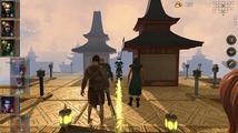 Brány Skeldalu 3: Sedm mágů - PC verze