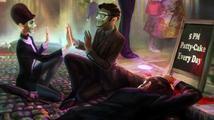 Dojmy z hraní: We Happy Few není kopírka BioShock, ale survival ve zdrogované společnosti