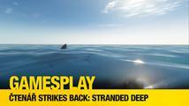 Čtenářský GamesPlay: hrajeme early access survival hry Stranded Deep