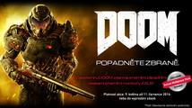 Vyhlášení výherců soutěže s Asusem o 3 kódy na střílečku Doom