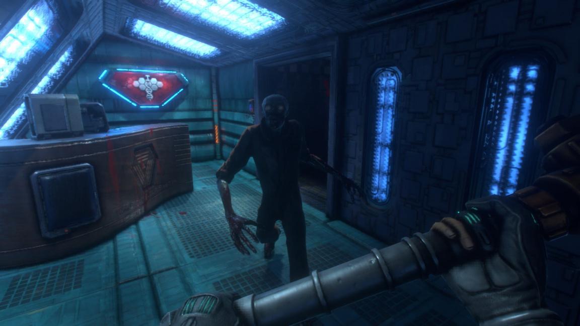 Remake prvního System Shocku je na Kickstarteru a prezentuje se demem
