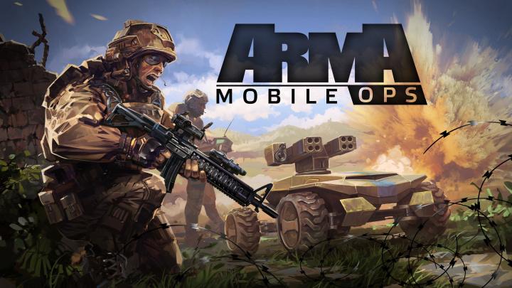 Arma Mobile Ops převádí taktickou vrstvu Army do strategické mobilní hry
