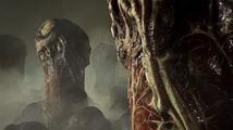 V hororové adventuře Scorn se spojuje Gigerův a Cronenbergův vizuální styl