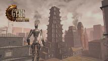 Steampunkové RPG Gyre: Maelstorm vám ušije umělá inteligence Toska na míru