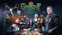 CD Projekt spouští uzavřenou betaverzi karetní hry Gwent