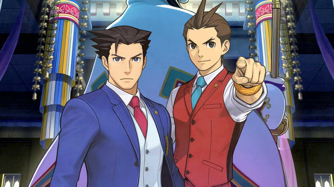 Phoenix Wright: Ace Attorney – Spirit of Justice - recenze