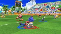 Obrázek ke hře: Mario & Sonic at the Rio 2016 Olympic Games