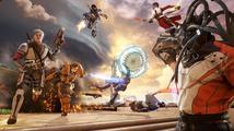 Online střílečka LawBreakers vyjde i na PlayStation 4