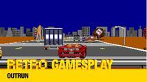 Retro GamesPlay: slavíme 30. narozeniny závodní arkády OutRun