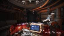 V survivalu hororu Phantaruk vás chce zabít monstrum i toxiny v těle