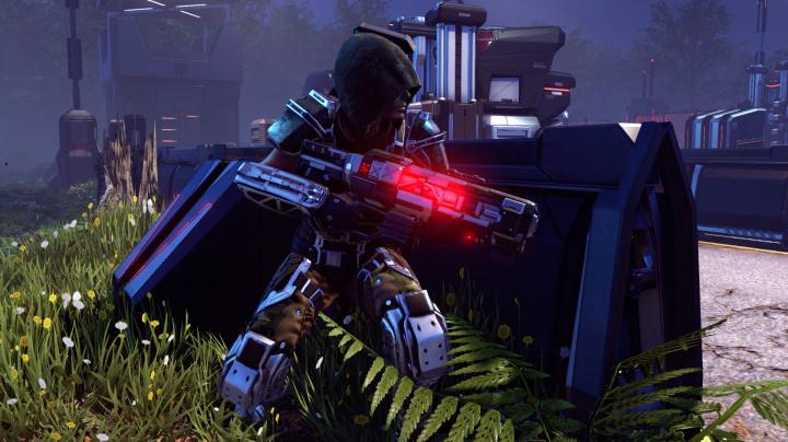 Nové mody pro XCOM 2 předělávají systém povolání a přidávají laserové zbraně