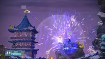 All-Stars edice Worms WMD nabídne bonusy ze Saints Row IV, PayDay 2 nebo Broforce