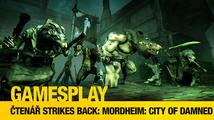 Čtenářský GamesPlay: hrajeme RPG tahovku Mordheim City of the Damned