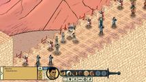 Vyšla Tahira: Echoes of the Astral Empire, RPG s tahovými souboji a propracovaným příběhem