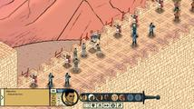 Koncem prázdnin vyjde tahové RPG Tahira: Echoes of the Astral Empires
