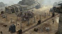 Vylepšená verze postapo RPG Krai Mira nabízí nový obsah i potřebné vylepšení herních prvků