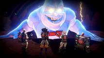 Nový Ghostbusters film doprovází do kin i dvojice her pro PC, konzole a mobily