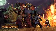 Nové DLC přidá do Total War: Warhammer minikampaň za Beastmeny