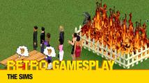 Retro GamesPlay: hrajeme legendární The Sims