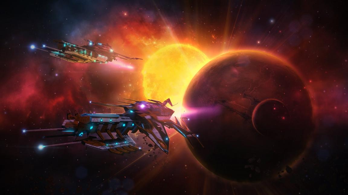Dojmy z hraní: Starpoint Gemini Warlords se rýsuje jako parádní vesmírný sandbox