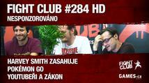 Fight Club #284 HD: Nesponzorováno