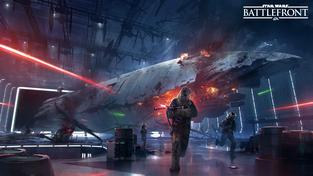 Star Wars Battlefront: Death Star Teaser Trailer
