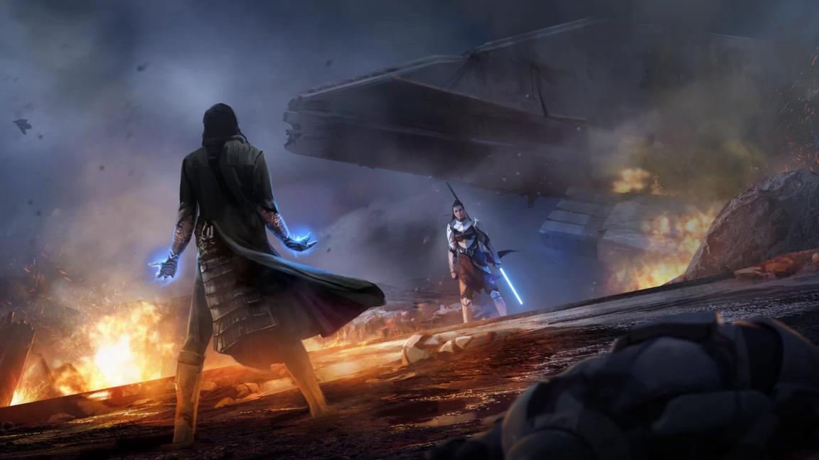 Datadisk Knights of the Eternal Throne pro Star Wars: The Old Republic vyjde během podzimu