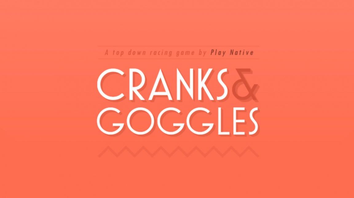 Cranks & Goggles