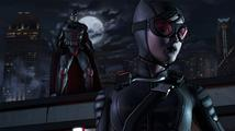 První trailer na Batmana od Telltale předvádí Temného rytíře a jeho staré známé