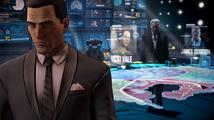 Obrázek ke hře: Batman - Telltale Game Series - Episode 1: Realm of Shadows