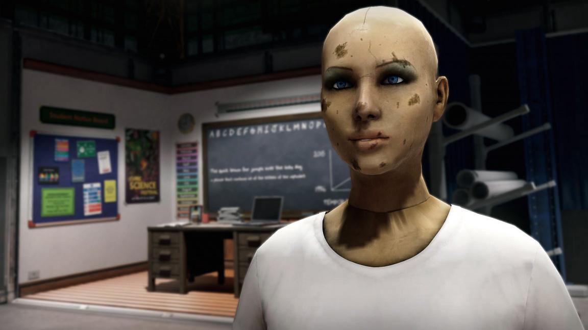 Adventura The Assembly chce dokázat, že virtuální realita není vhodná jen pro dema a minihry