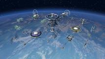 V novém DLC pro Anno 2205 stavíte vesmírnou stanici na oběžné dráze Země