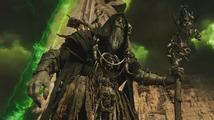 První příběhové video pro World of Warcraft: Legion rozebírá počátky Gul'dana