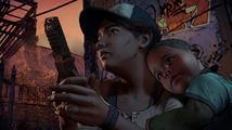 Telltale chtějí ve 3. řadě The Walking Dead vyjít vstříc nováčkům i veteránům série