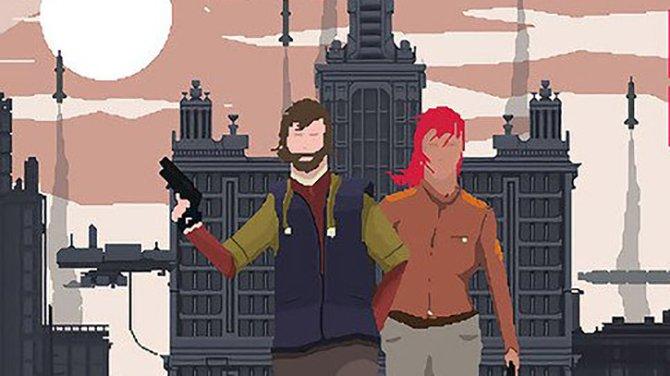 V akční adventuře Dreambreak řešíte vraždu a konspiraci v alternativním Sovětském svazu