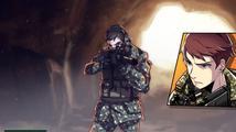 Long Gone Days sází na vojenskou tématiku, silný příběh a RPG prvky