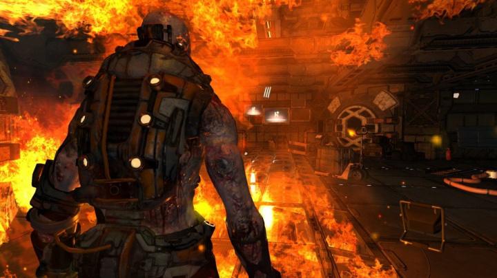 Hledání injekcí a útěk před monstrem - první dojmy ze sci-fi hororu Phantaruk