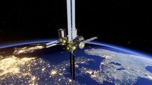 V realistickém simulátoru Stable Orbit máte za úkol postavit a udržovat vesmírnou stanici