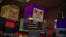 Minecraft: Story Mode - recenze 7. epizody