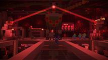 Obrázek ke hře: Minecraft: Story Mode - A Telltale Games Series - Episode 7: Access Denied