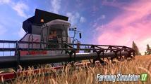 Farming Simulator 17 vyjíždí mezi hráče s celou plechovou kavalerií