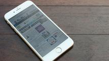 Získejte stylový iPhone 6 v letní soutěži s milionem!