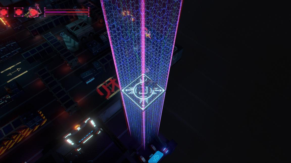 Quantum Replica kombinuje kyberpunk a hrátky s časem