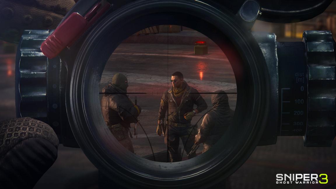 Sniper: Ghost Warrior 3 vás pošle likvidovat nepřátele do Gruzie