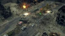 Druhoválečné generálské souboje Sudden Strike 4 započnou 11. srpna