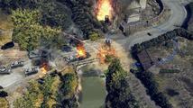 Válečná strategie Sudden Strike 4 zaútočila na Steam a brzy i na PS4