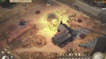 Strategie Steam Squad vás zavede do steampunkové verze první světové války